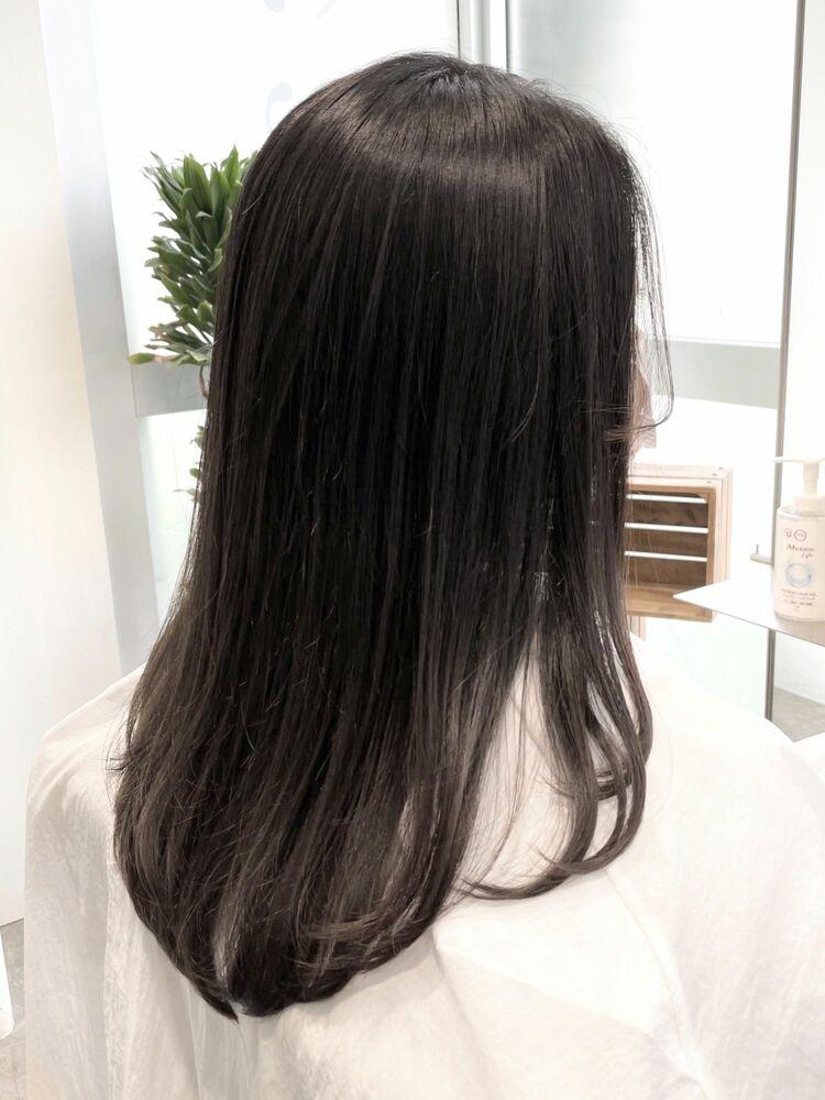 潤う髪質改善。ネオゼロアルカリ。