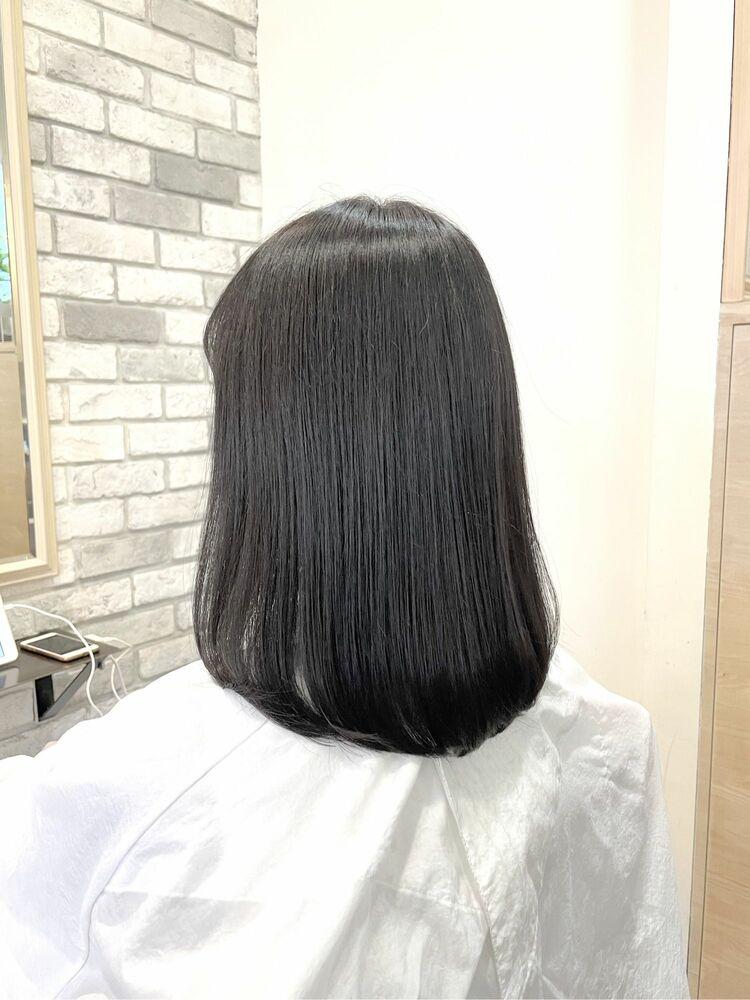ひたすらキレイな髪探してますか?