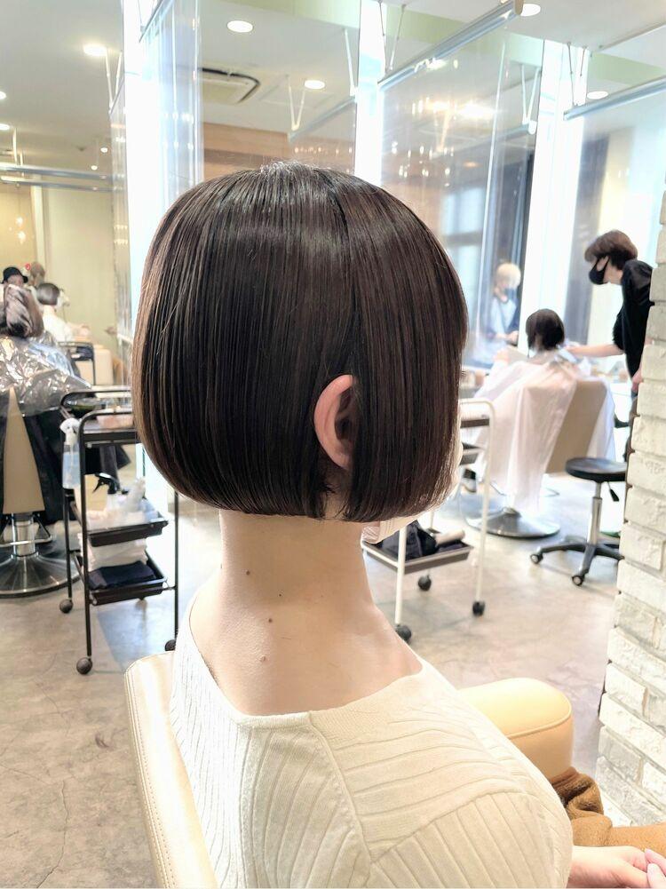 髪質改善の向こう側