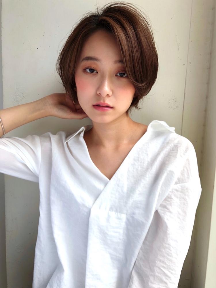 「GARDEN 長田耕太」最旬トレンドヘア×似合わせの達人カット 2