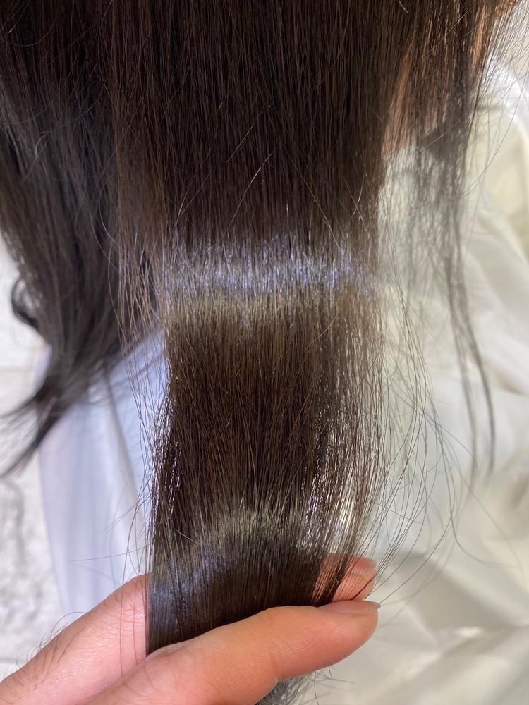 oggi ottoトリートメント 髪がまとまらない方にオススメ