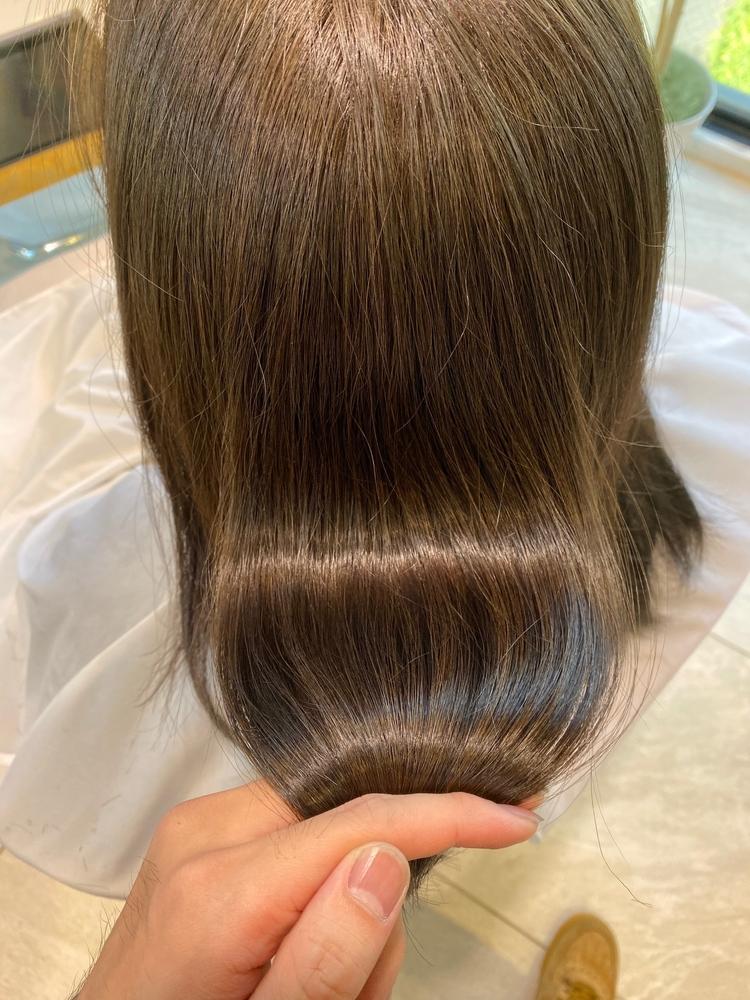 oggi ottoで髪質改善!髪の毛がまとまらない方ににオススメ