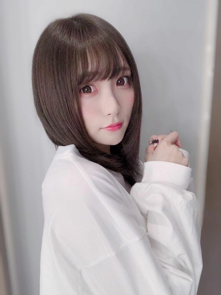 大人可愛いストレート☆髪質改善トリートメント☆
