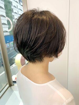 Euphoria 松本☆リアルショートカット