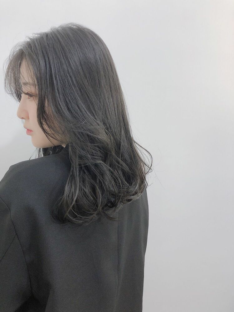 韓国風grayge