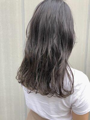 ash grayge