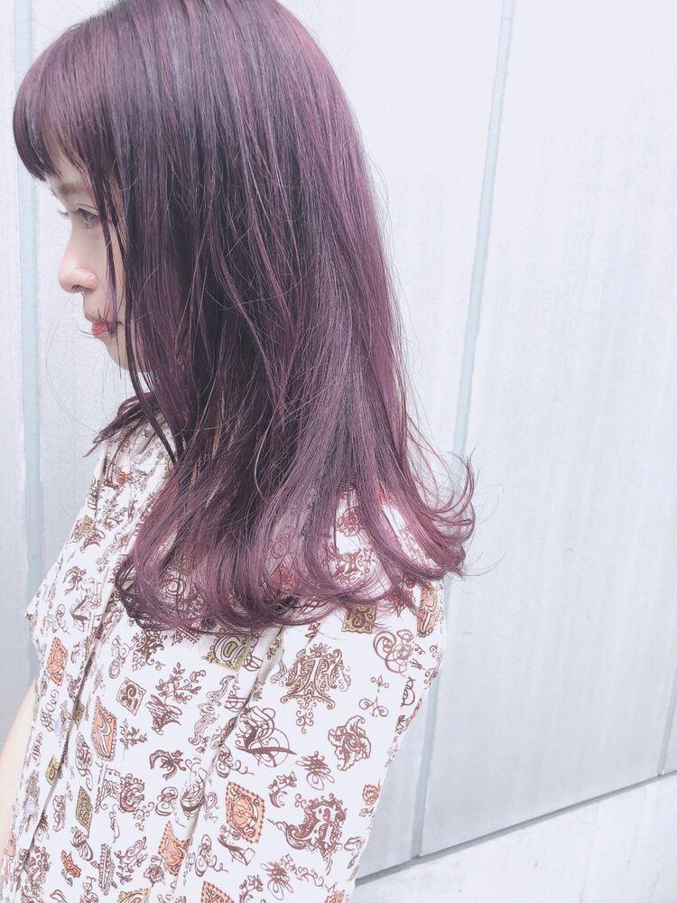 apricot lavender