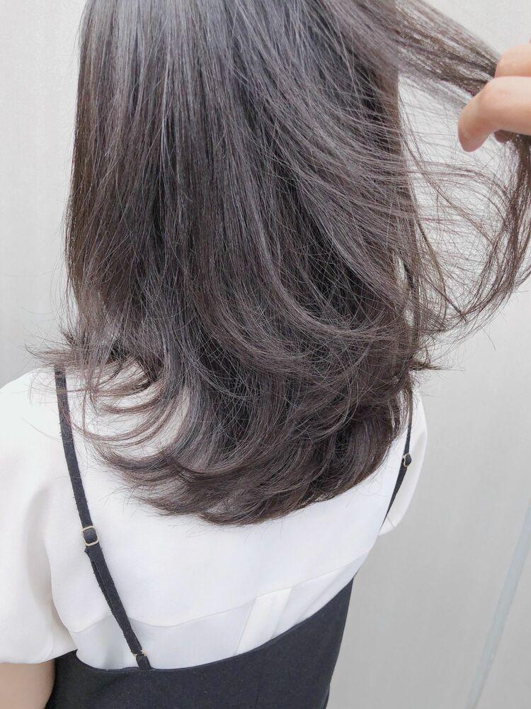 lavender grayge