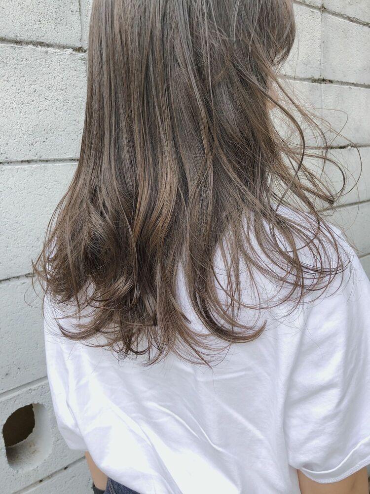 original ash beige