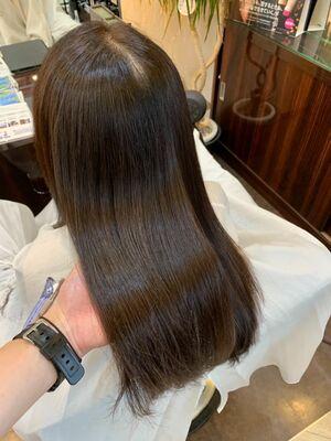 資生堂 髪質改善 サロンソリューション