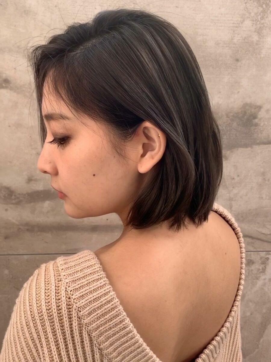 セクシー美髪
