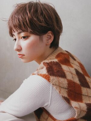 KIKKAKE@depth  銀座駅徒歩30秒 instagram: honami_kaneko