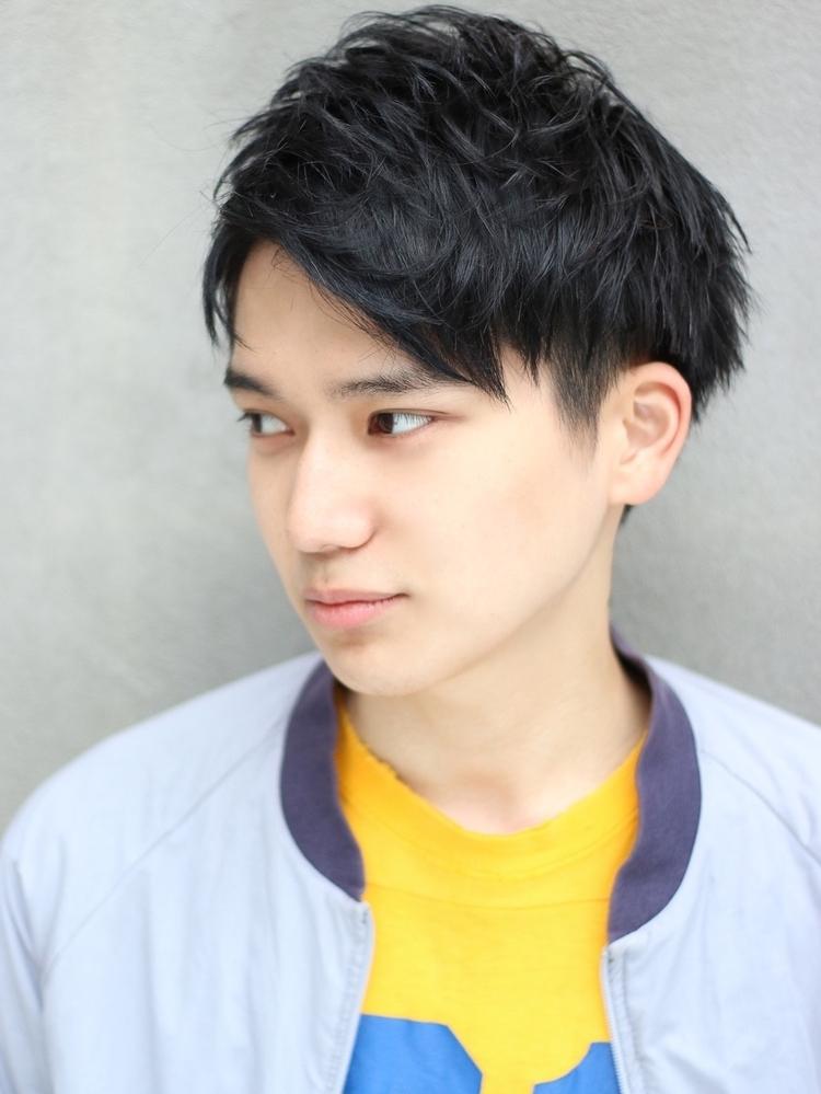 fifth爽快アップバング