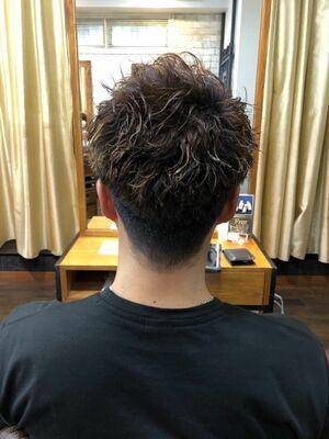 ツイストスパイラルパーマ[西葛西|髪質改善|オージュア|イルミナカラー]
