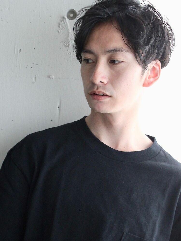 *dydi表参道*メンズショートスタイル