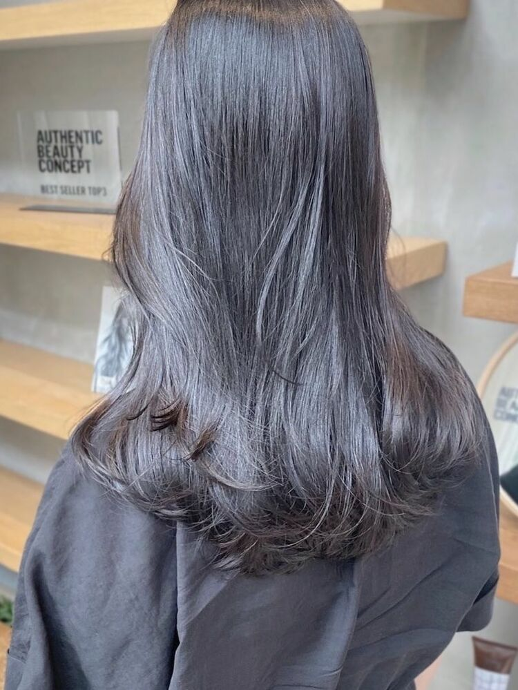 long style