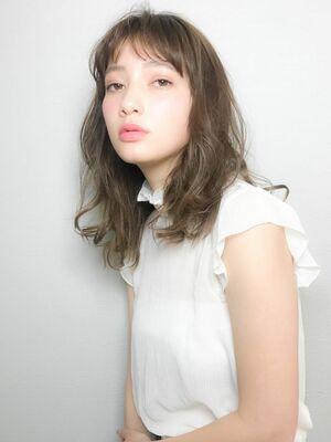 Beauty Connection 銀座駅徒歩4分/大人可愛い愛され小顔スタイル