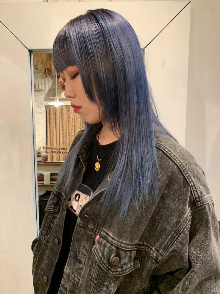 ice blue 🧵🐋