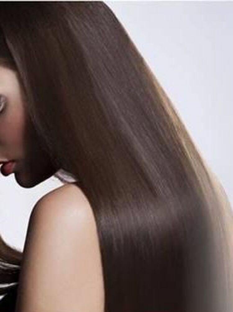 縮毛矯正クセストパー艶髪で潤いストレート!
