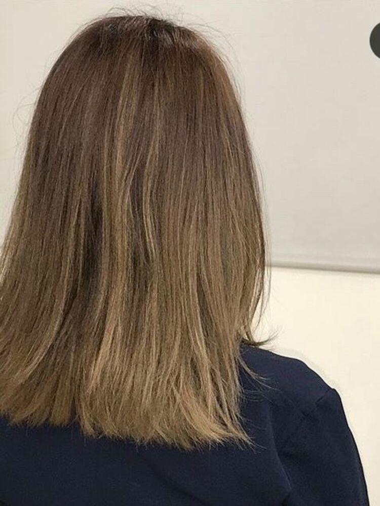 髪質改善(アシッドシェイパー)で輝髪を手に入れちゃおう!✨