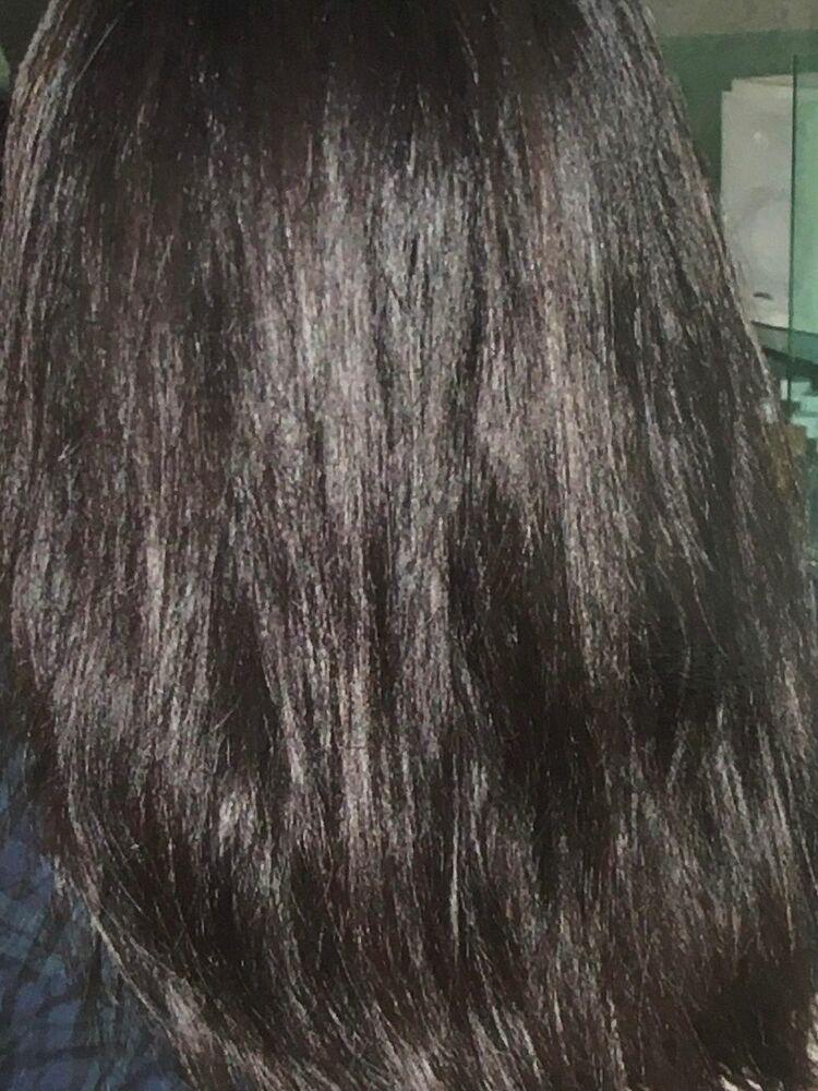 ✨輝髪縮毛矯正✨