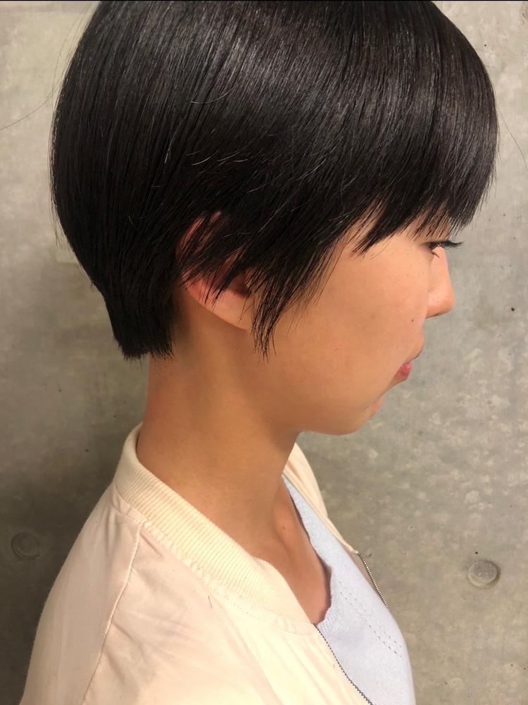 『Assort Tokyo』ナチュラルショート 外苑前駅徒歩3分表参道駅徒歩15分