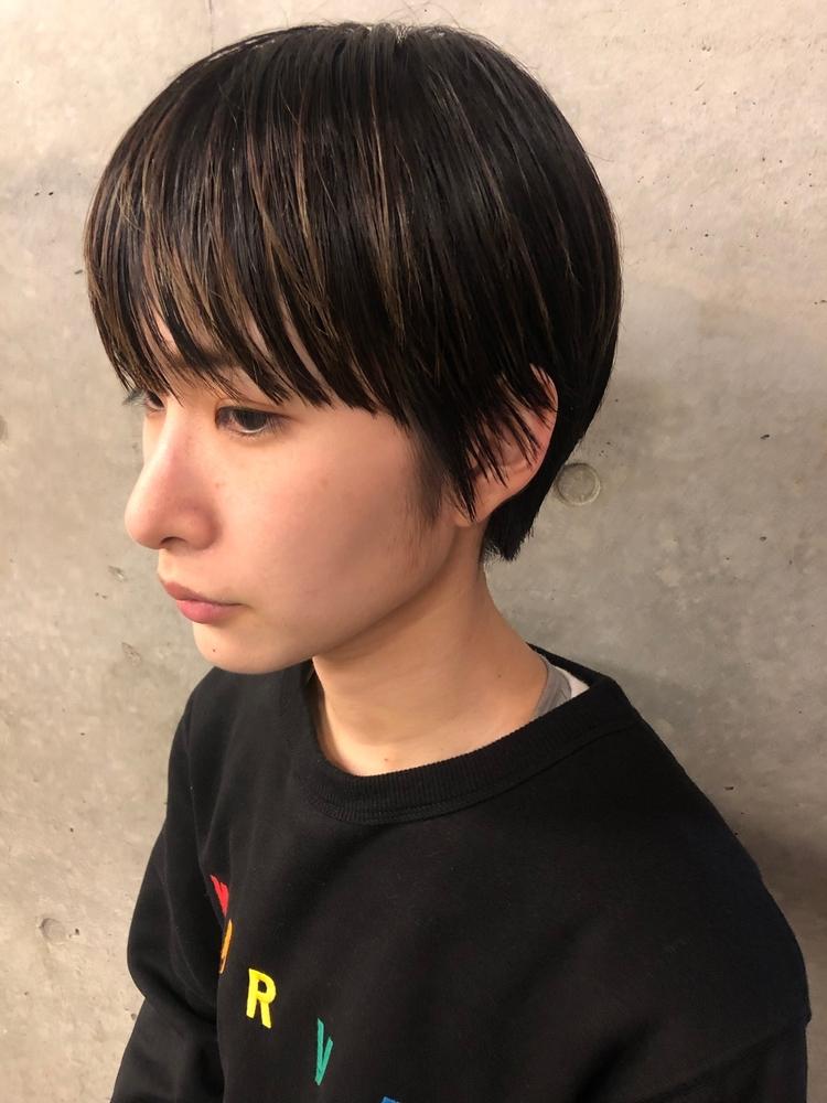 『Assort Tokyo』ミニマルマッシュ 外苑前駅徒歩3分表参道駅徒歩15分