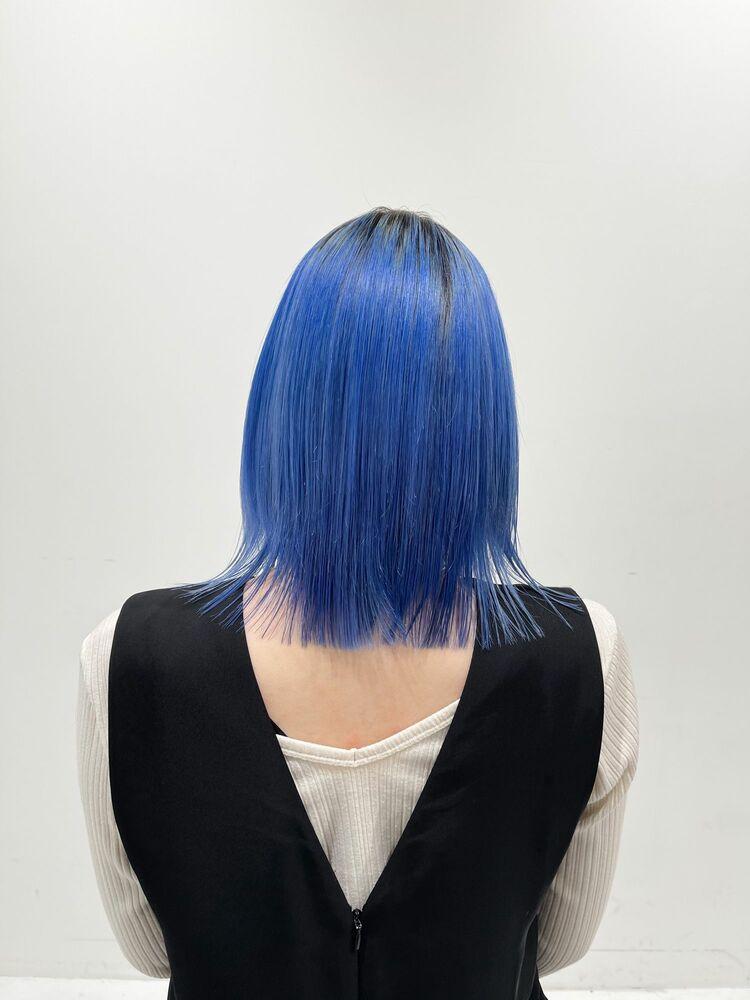 BLUE Blue blue💎