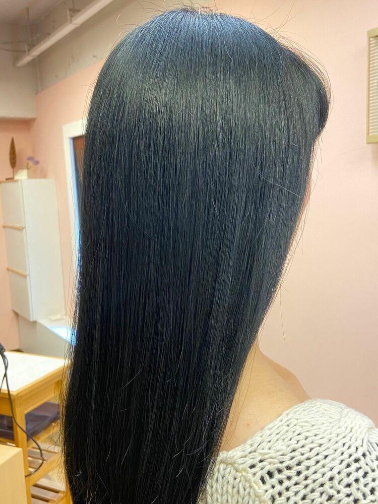 髪質改善トリートメント☺︎