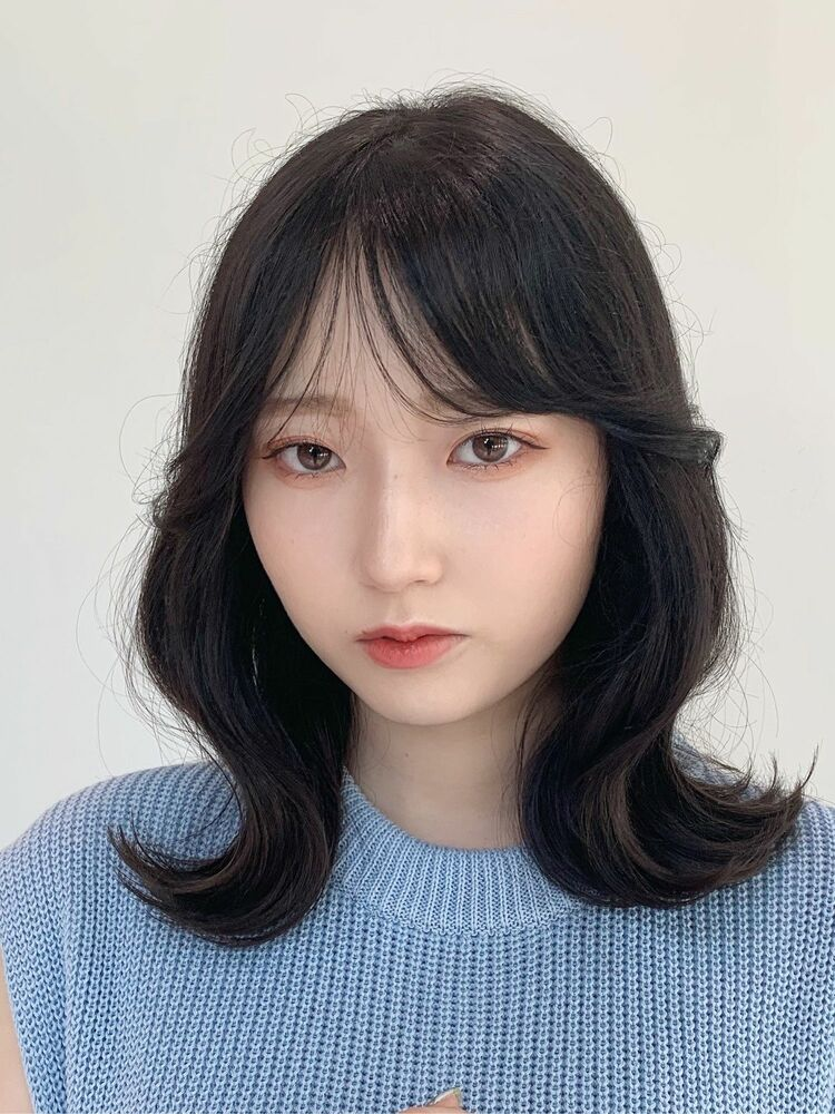 ☆大人気☆韓国ヘア