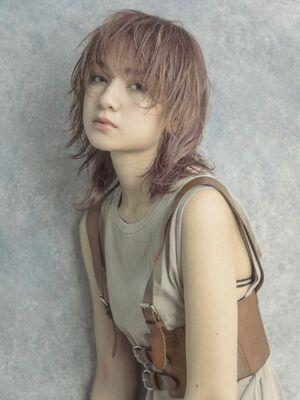 MINX銀座五丁目店 トップデザイナー 大人可愛いベビーウルフ!