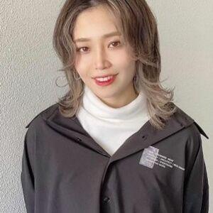 ヘアサロン:i+me 泉岳寺店 / スタイリスト:Sariのプロフィール画像