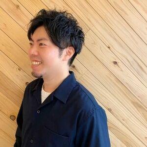 ヘアサロン:asleep 高田馬場店 / スタイリスト:藤森 渉のプロフィール画像