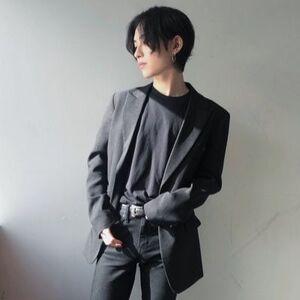 ヘアサロン:SALOWIN 原宿 / スタイリスト:KEITA