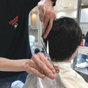ヘアサロン:hair & nail MUSE 稲毛店 / スタイリスト:荒川雄平のプロフィール画像