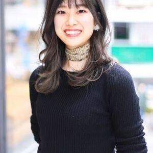 ヘアサロン:&STORIES 表参道 / スタイリスト:&STORIES芳賀有里子