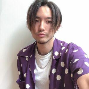 スタイリスト:LIPPS hair銀座 岸拓美のプロフィール画像