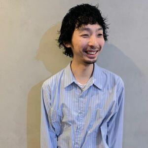 ヘアサロン:bico / スタイリスト:藤川和也のプロフィール画像