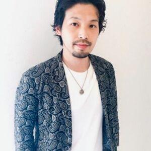 ヘアサロン:trico JR茨木店 / スタイリスト:藤本真也のプロフィール画像