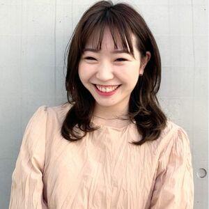 スタイリスト:addict 大塚千花のプロフィール画像