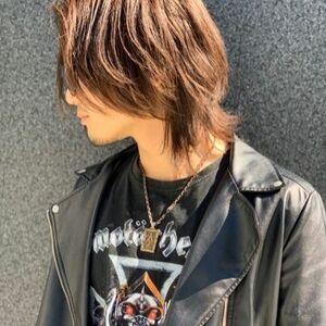 ヘアサロン:SOY-KUFU / スタイリスト:藤野原大聖のプロフィール画像