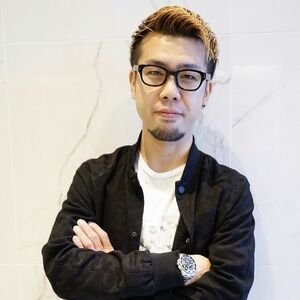 スタイリスト:Mizuba Hiroyukiのプロフィール画像
