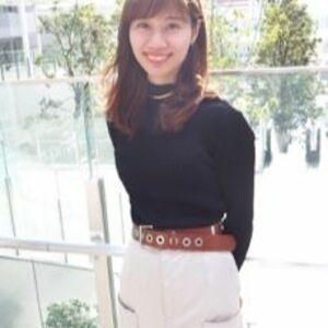 ヘアサロン:vi-ta 田町 / スタイリスト:上田沙織のプロフィール画像