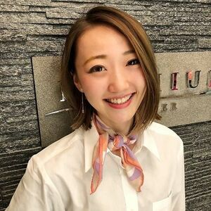 ヘアサロン:PREMIUM BARBER 渋谷原宿店 / スタイリスト:留盛あかりのプロフィール画像