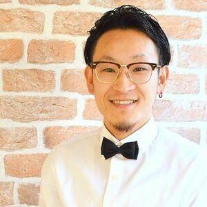 ヘアサロン:D&T hair 大手町店 / スタイリスト:田村知孝のプロフィール画像