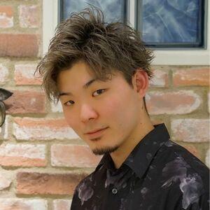 スタイリスト:大木駿/ショート/千葉/八千代のプロフィール画像