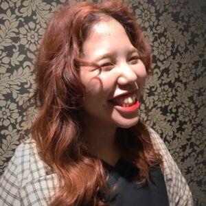 スタイリスト:佐々木 桃子のプロフィール画像