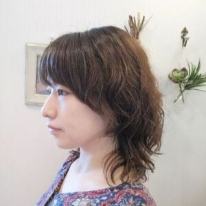 ヘアサロン:PASSION 石巻店 / スタイリスト:カメヤマミユキのプロフィール画像