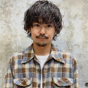 ヘアサロン:mowen / スタイリスト:Tetsuのプロフィール画像