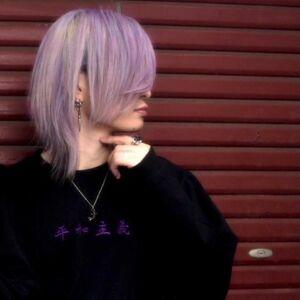 スタイリスト:Genki 派手髪/ハイトーン☆のプロフィール画像